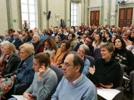 """Convegno a Parma – Dignità e diritti della persona:fondamento e """"porta"""" dell'accoglienza"""
