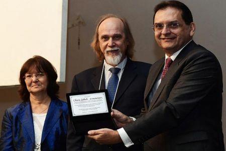 Professora Chiara Lubich é homenageada no último dia do IV Congresso Nacional de Direito e Fraternidade