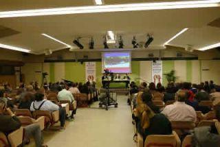 DirittoComunione 2015 IIgiorno